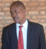 TA Dr Thaddée NDAYISHIMIYE